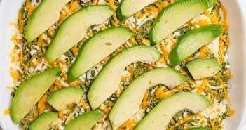 Jalapeno Beef Enchiladas Recipe