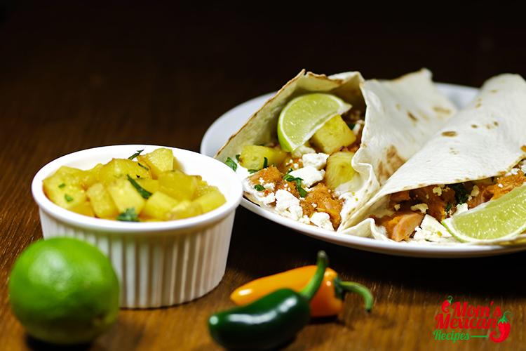 Pork Tacos Recipe