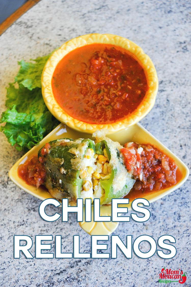Chiles Rellenos Final