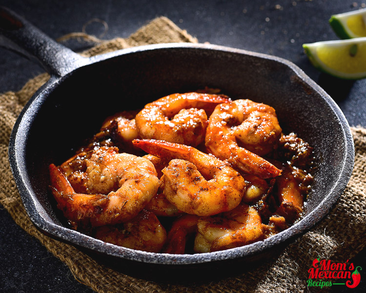 Tequila Lime Shrimp Recipe Final