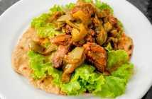 Slow Cooker Steak Fajitas Recipe