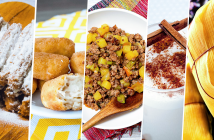 5 Mexican Christmas Recipes